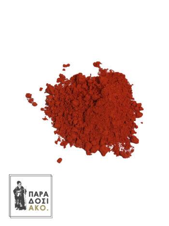 Σκόνη Αγιογραφίας Κόκκινο Ercolano RGM 100g