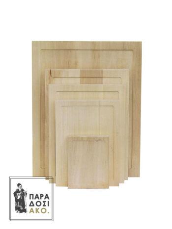 Στιβαρό και ανθεκτικό ξύλο για Αγιογραφία